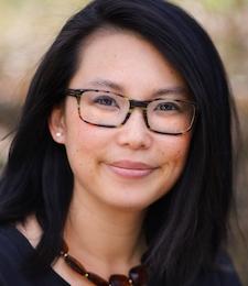 Mihee-Kim-Kort speaker for Pres House Fall Retreat 2016