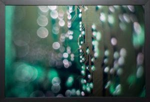 Circuitous, Barry Sherbeck, Photograph, 2015, 22 x 32, Proverbs 3:6, $350