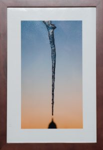 How the Capitol Was Formed, Barry Sherbeck, Photograph, 2008, 18 x 12, Romans 13, $180