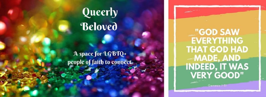 Queer Theology – Learning From LGBTQ+ Christians